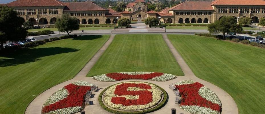 Stanford Üniversitesi hakkında tüm bilgiler