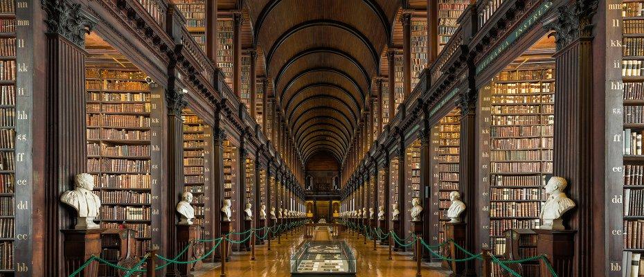 Trinity College Dublin hakkında tüm bilgiler