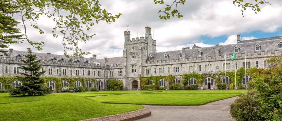 University College Cork hakkında tüm bilgiler
