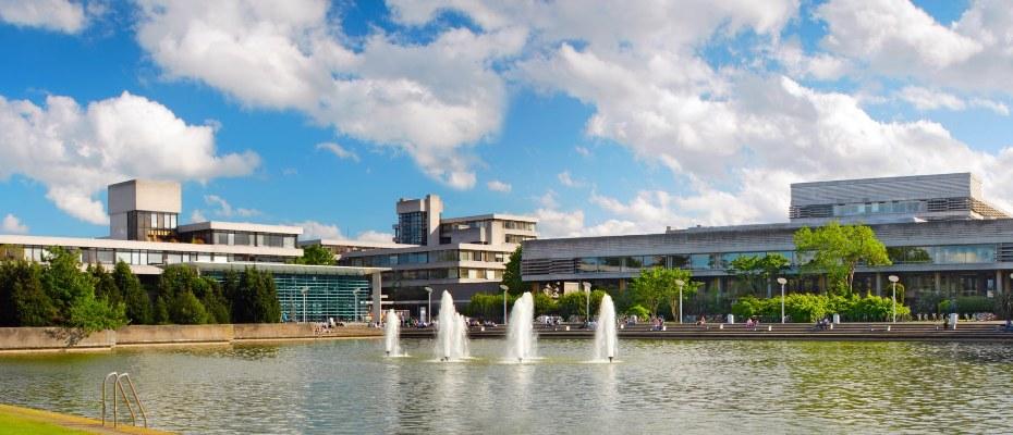 University College Dublin hakkında tüm bilgiler
