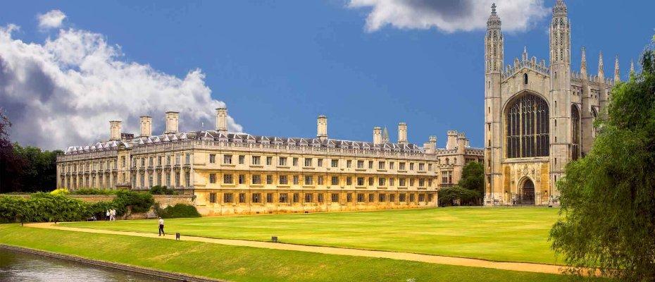 University of Cambridge hakkında tüm bilgiler