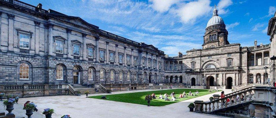 University of Edinburgh hakkında tüm bilgiler