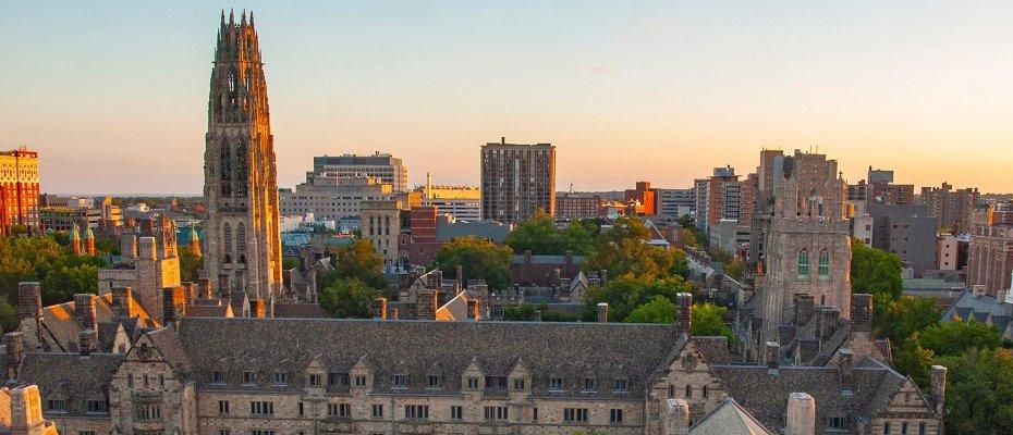 Yale University hakkında tüm bilgiler