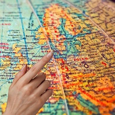 Yurtdışında eğitim almak için gereken tüm bilgilere ulaşabilirsiniz.